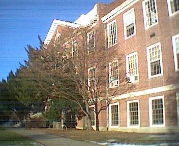 Skinner Hall